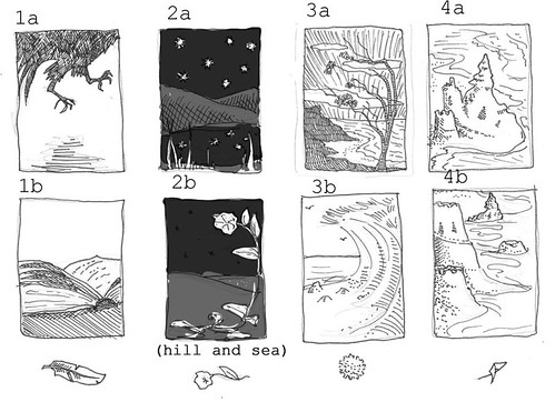 Discarded thumbnails