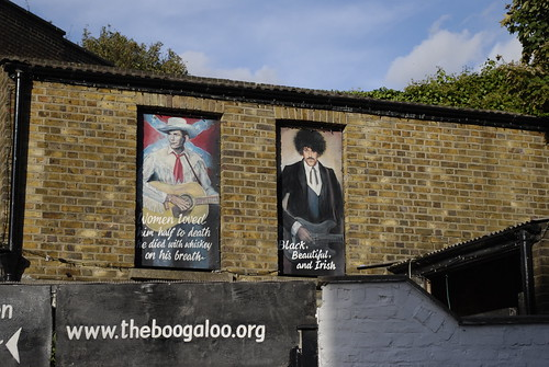 The Boogaloo, Highgate
