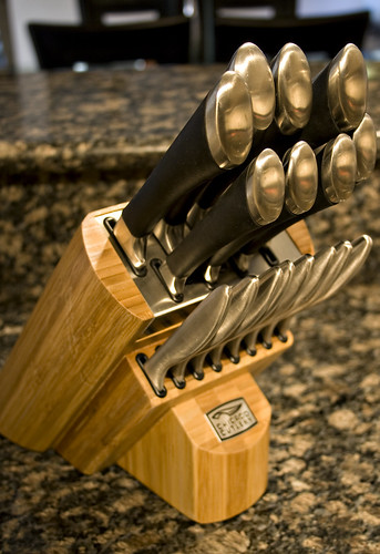 Chicago Fusion Cutlery