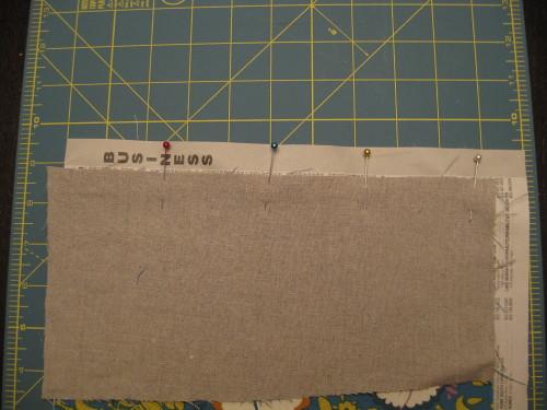 Paper Piecing #2