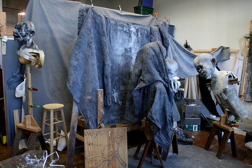 Anthony Janello's Studio