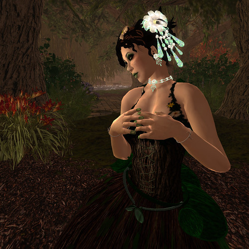Flora - Sanctum III