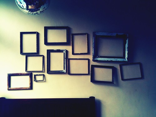 Empty Frames 5/365