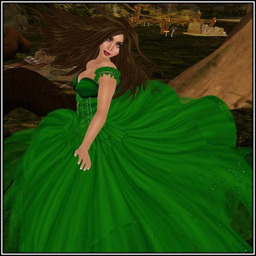 Mira Emerald