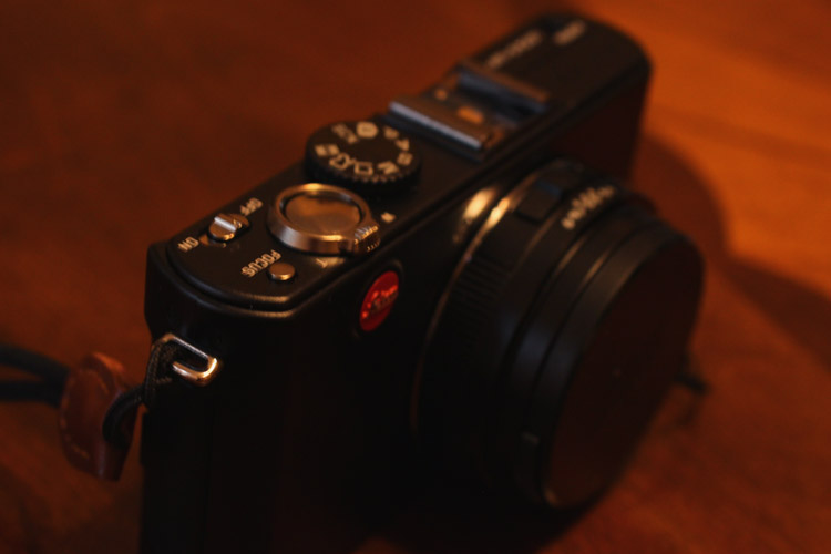 Leica 5