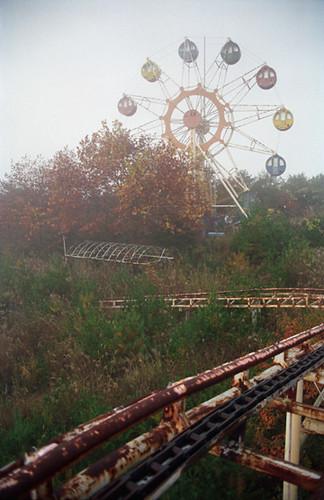 Abandoned Amusement Park 4