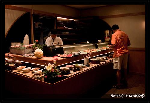 2010.03.20 Kampachi Japanese Buffet @ Penang-3