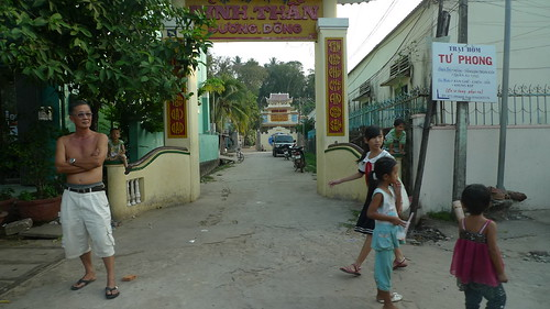 phu quoc street scene