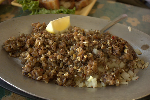 ihawan sisig by goodiesfirst, on Flickr