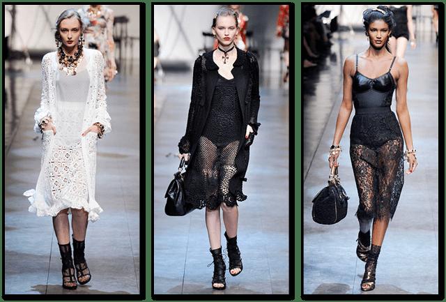 Dolce & Gabbana 8