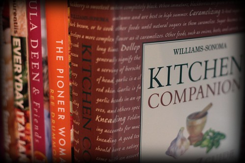 cookbooks 6/365