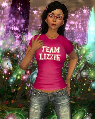 T Junction Team Lizzie 01