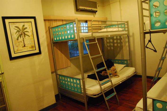Sukhumvit On-nut Guesthouse