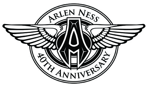 40th  Arlen Ness