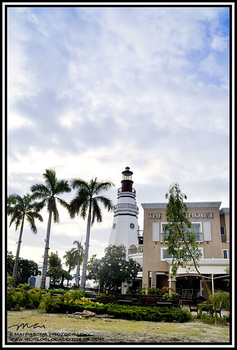 Subic Lighthouse 010