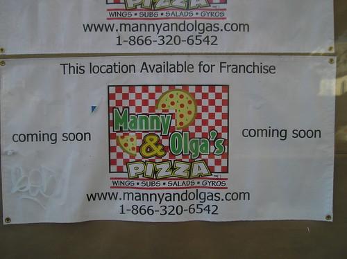 Manny & Olga's
