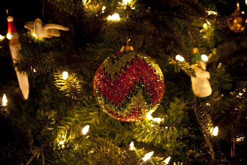 my favorite ornament EVER