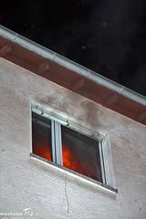 Zimmerbrand Biebrich 13.02.10