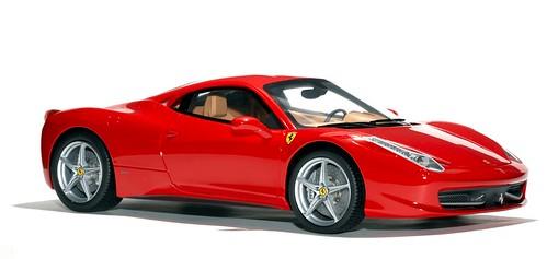 BBR Ferrari