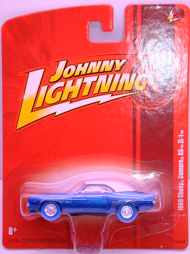 johnny lightning 1969 chevy camaro rs zl-1 lightning strike (1)