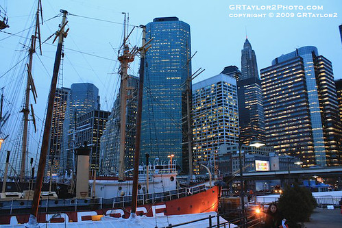 South St Seaport