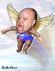 Roger Ailes, Cupid