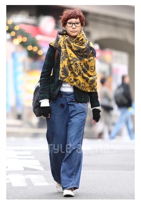 japan street style 14
