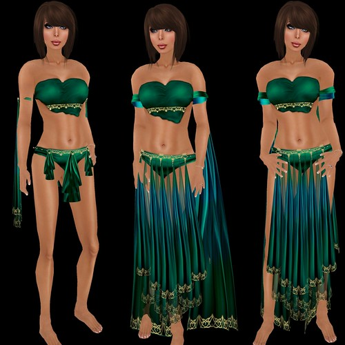 Evie's Closet Tatjana Silks3