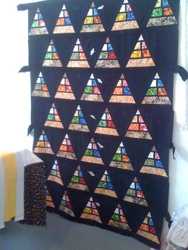 food pyramid (in progress)