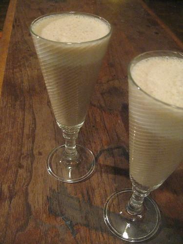 Cashew Spice Milk