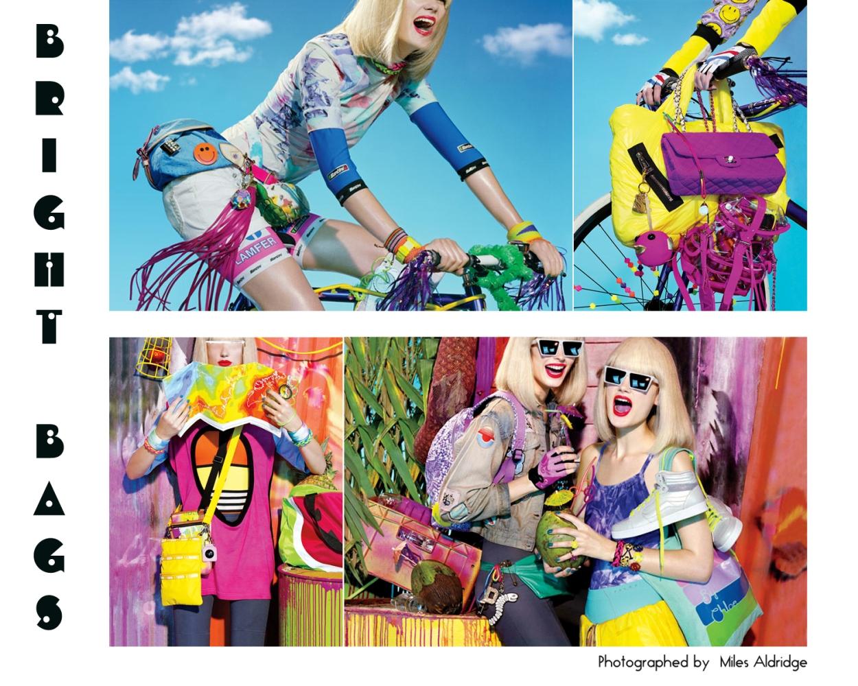 Joy Ride Bright Bags 5