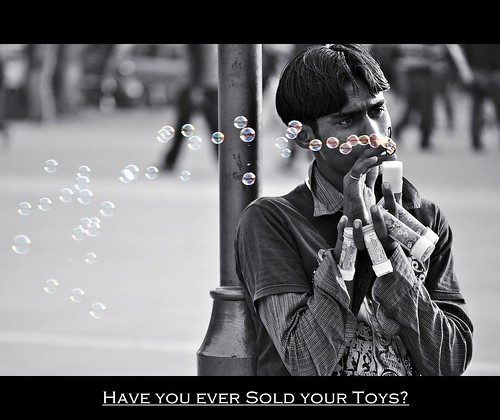 I sell my Toy? #2