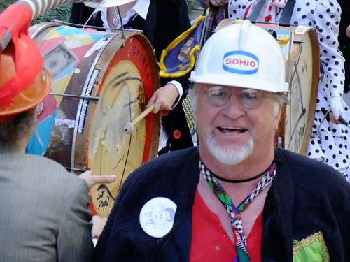 Saint Stupid Day Parade. April Fools Day, 2010. San Francisco 23