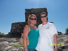 Us in Tulum