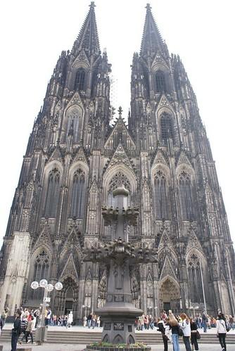 Köln - Dom St. Peter und Maria