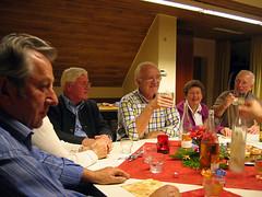 Adventstreffen AE-Abteilung 2009