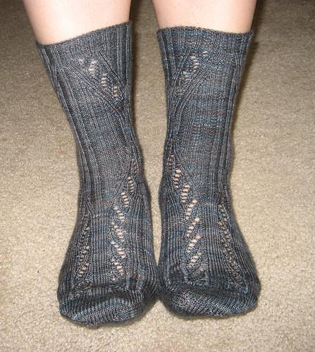Thelonious Sock