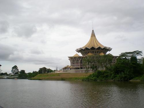 DUN Building Kuching