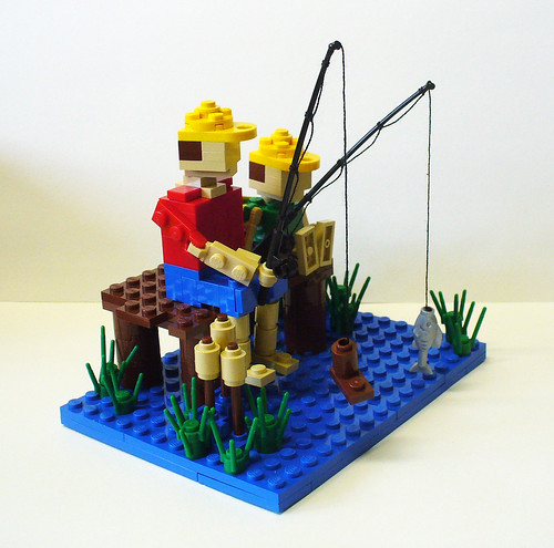 Fishing 4