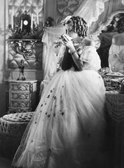 "Greta Garbo, ""Camille"", 1936"