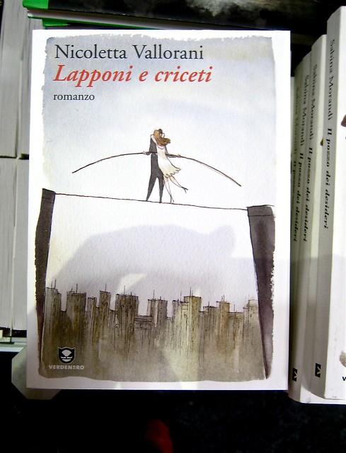 Salone del libro di Torino 2011, 1