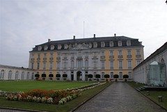 Brühl - Schloss Augustusburg