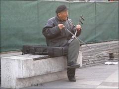 Beijing - erhu
