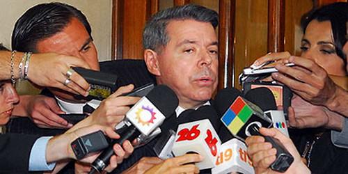 Norberto Oyarbide, Juez Federal