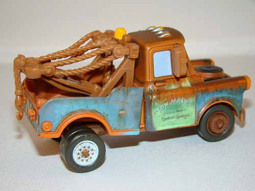 disney CARS final Lap MAter (22)