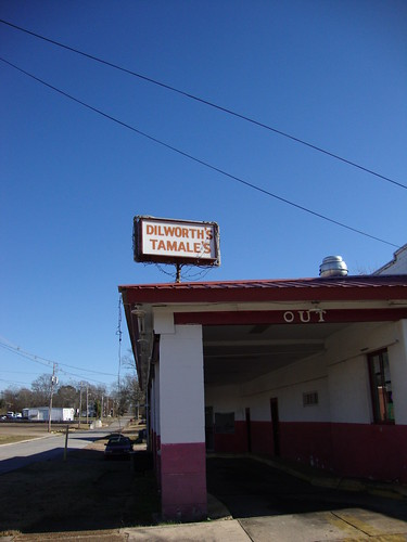 Dilworth's Tamales, Corinth MS
