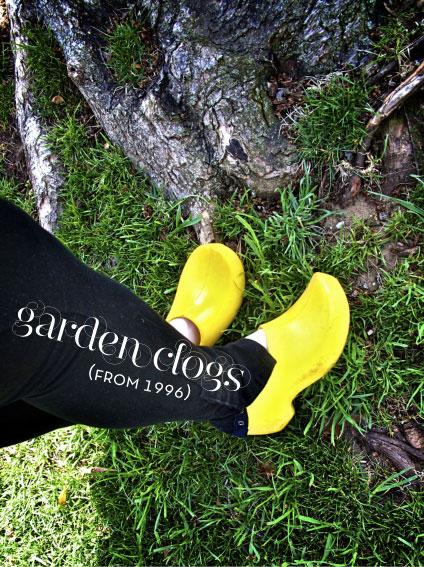 gardenclogs