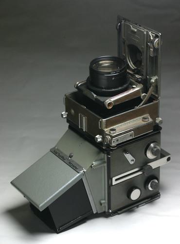 linhof-arca 4x5 SLR