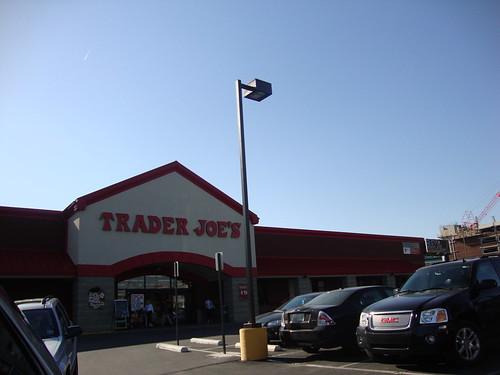 Trader Joe's, Nashville TN
