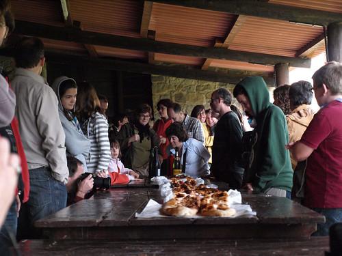 Excursió 25è aniversari Esplai Natzaret (13)